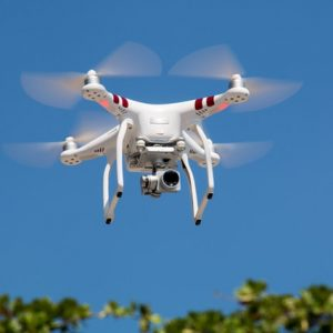The next big thing! – Opportunities in drone and drone technology