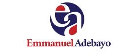 Emmanuel Adebayo